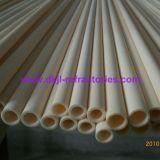 Rolo de cerâmica Alumina de alta força para fornos industriais