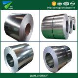 O aço Anti- duro cheio de Gl /Galvanlume do dedo bobina /Sheet