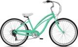 Одноместный Скорость Coaster тормоза Пляж Cruiser Велосипед