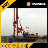 Nova plataforma de perfuração rotativa Sany SR150c