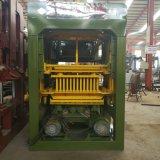 Qt4-15 automatique machine à fabriquer des blocs/machine à fabriquer des briques creuses avec une haute qualité