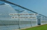 Пластиковая пленка солнечной энергии выбросов парниковых газов для выращивания овощей высевающего аппарата