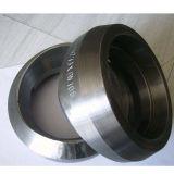 Soldadura de acero forjado de acero al carbono Olets Weldolet