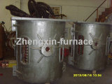 3ton Induction Melting Furnaces for Steel