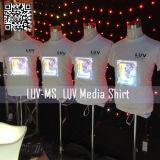 LED Music Light-T-shirt