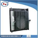 Yfd22A: Radiador de aluminio del agua para el motor diesel
