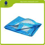 Anti-UV Tecidos de malha de tampa de toldo de PE