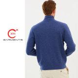 Xhの衣服の長い袖のセーターの人