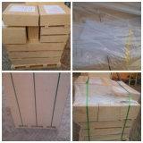 Lubricación de los cojinetes Tamaños bloque de almohadilla rodamientos 204