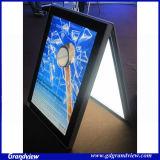Clé de la publicité de lumière LED signe (GD-SL)