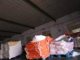 Type de sacs tissés en PP et recyclables Fonction sac tissé de taille personnalisée