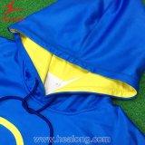 Abiti sportivi Hoody in pieno sublimato di Healong per Teamwear