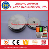 Haustier-Plastikfarbanstrich-Pinsel-Einzelheizfaden-Extruder-Maschine
