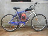 Vier Anfall-Fahrrad-Benzin-Motor-Riemen-Getriebe