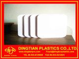 Folha de PVC para decoração de negócios 6-20mm