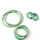 Anéis de borracha de silicone de alta qualidade