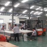 4mm PVDFのコーティングの建築構造材料のアルミニウム合成のパネルの価格