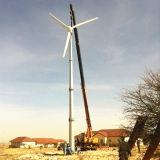 재생 가능 에너지 풍력 바람 터빈 발전기 20kw