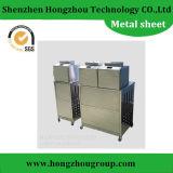 Le métal personnalisé de haute précision encadre la fabrication