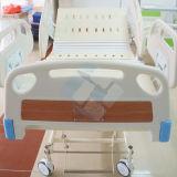 충분히 세륨 승인 병원 환자 배려 침대를 위한 전기 자동적인 의료 기기 침대