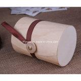 [سليدينغ] غطاء كلاسيكيّة بديعة صنع وفقا لطلب الزّبون خشبيّة خمر صندوق