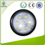 4.4 Zoll IP67 rundes CREE LED Auto-fahrende Arbeits-Licht