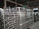 Полноавтоматический безгнилостный стерилизатор Uht молока 6000L/H
