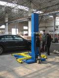 Ce стандартное 2.5t определяет передвижной подъем автомобиля столба