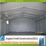 Estructura de acero ligero de Hogares Garage