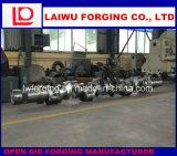 Hoofd Apparaat van Proces van het Smeedstuk van de Matrijs van de Trapas van de Interne Verbrandingsmotor het Gesmede Open