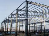Edificio estructural de acero del taller de Prefa para la venta