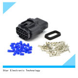10 Pin Auto Waterproof Connector