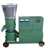 De Dieselmotor van de Machine van de Verwerking van het Voer van het vee