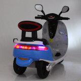Новая модель поставкы фабрики Tianshun ягнится электрический мотоцикл