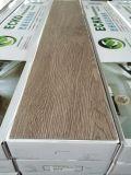 接着剤の乾燥した背部ビニールの板の床タイルおよび板