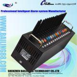 16 de Software van de Pool SMS van de Modem van de multi-Haven van de Uitrusting van de Kaart SIM voor de Pool van de Modem van 16 Haven