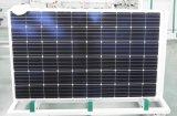 Panneau solaire de picovolte de silicium monocristallin noir résistant du bâti 270W de PID