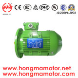 Elektromotor der erstklassigen Leistungsfähigkeits-Ie3