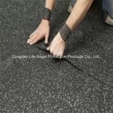 Pavimentazione di gomma di spessore Anti-Shock di 3-12mm in rullo