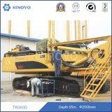 Base rotatoria del CAT de las plataformas de perforación TR360D del diámetro grande de la profundidad profunda