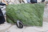 En marbre vert Ming