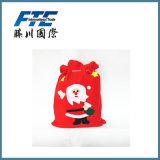 美しいプリントギフトまたは女性のショッピング・バッグのための小さいキャンデー袋