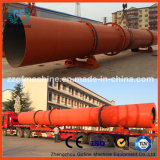 Wood Chips Rotary Drum Dryer