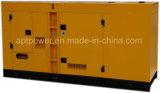 gerador de potência refrigerar de água 50Hz/jogo de Generatoer