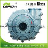 Hochleistungskonzentrator-Sammelmineralaufbereitenschlamm-Pumpe