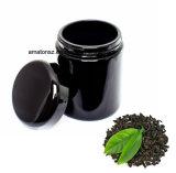 contenitori di memoria di vetro del tabacco della prova chiusa ermeticamente dell'odore di 50ml 100ml 250ml 400ml per Weed