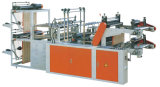 Plastikeinkaufen-Walzen-Beutel, der Maschine herstellt