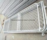 Cancello galvanizzato della rete fissa dell'azienda agricola di collegamento Chain di prezzi bassi della fabbrica