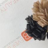 Extensões do cabelo da queratina com cabelo 100% humano de Remy