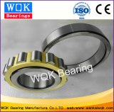 Wqk palier N330em Cage de roulement à rouleaux cylindriques en laiton